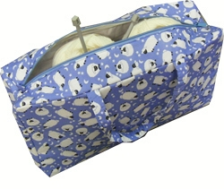 Craft Bags - Large with Sheep