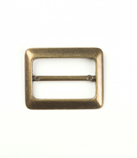 30mm Brass Slider Buckle