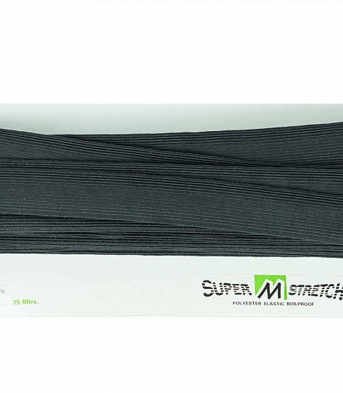Super Stretch Elastic, 25m