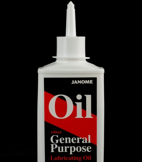 Sewing Machine Oil, 10 bottle